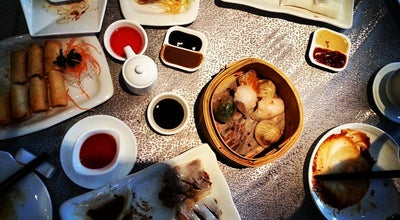 Photo of Dim Sum Restaurant Dynasty Chinese Cuisine at 69 Yorkville Avenue, Toronto, ON, Canada