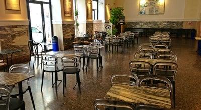 Photo of Restaurant Palazzo del Freddo Giovanni Fassi at Via Principe Eugenio 65, Rome 00185, Italy
