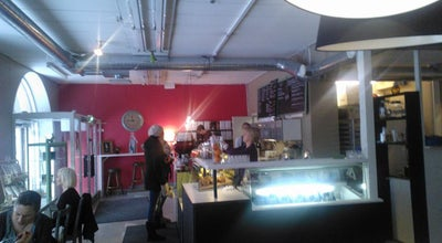 Photo of Cafe Rongo at Rauhankatu  33, Porvoo, Finland