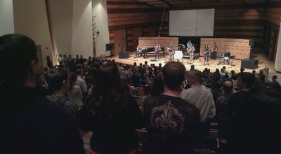 Photo of Church Mill City Church at 1400 Remington St, Fort Collins, CO 80524, United States