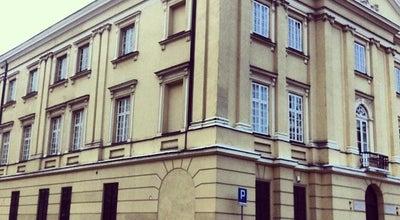 Photo of Historic Site Trybunal Koronny at Rynek, Lublin, Poland