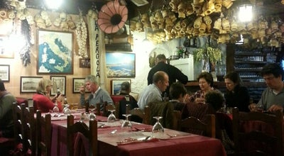 Photo of Italian Restaurant La Pergola at C/ Larga Núm. 5-b, Fuengirola 29640, Spain