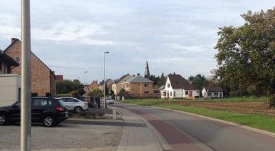 Photo of Church Kerk Kuringen at Hasselt 3511, Belgium