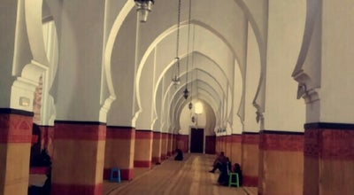 Photo of Mosque Mosquèe Al-Mohammadi at Morocco