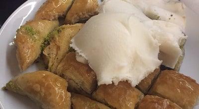 Photo of Bakery İstanbul Pastanesi at Turkey
