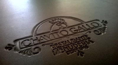 Photo of Mexican Restaurant Chayito Gallo at Tepic, Mexico