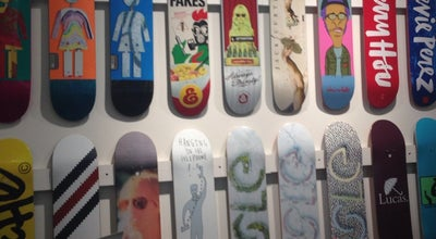Photo of Board Shop Zeropolis Skateshop at 7 Rue Des Ponts De Comines, Lille 59000, France