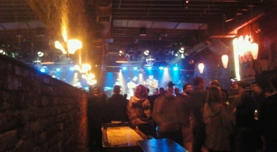 Photo of Rock Club Lucky Bar at 517 Yates St., Victoria, BC V8W 1K7, Canada