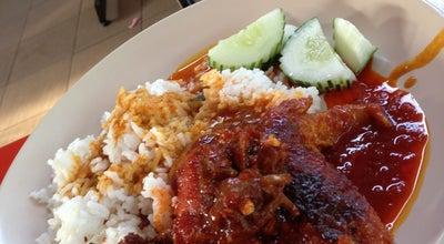 Photo of Malaysian Restaurant Nasi Lemak Cinta Sayang at Sungai Petani 08000, Malaysia
