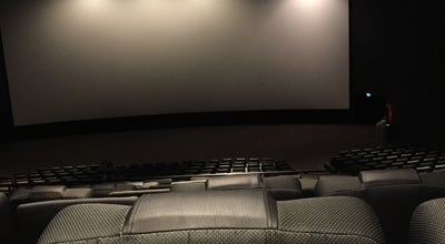 Photo of Movie Theater Zaal 8 at Kinepolis, Antwerpen 2030, Belgium