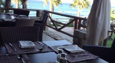 Photo of Greek Restaurant Star Beach Restaurant at Hersonissos, Greece