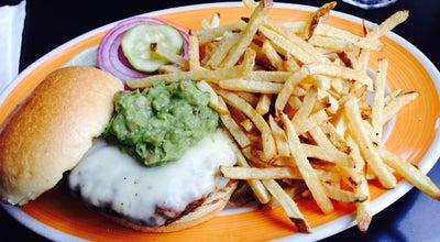 Photo of Burger Joint Johnny Mack's at 1114 8th Ave, Brooklyn, NY 11215, United States