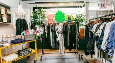 Photo of Clothing Store Life:Curated at 186 Grand St, Brooklyn, NY 11211, United States
