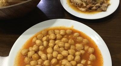 Photo of Home Cooking Restaurant Yudum Sofra at Eski Kuyumcular Mahallesi Kızılay Caddesi No:25, Balıkesir 10100, Turkey