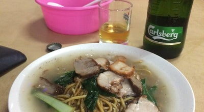 Photo of Chinese Restaurant Restaurant Wee Kee at Near Round-about Jalan Besar Dual, Papar 89607, Malaysia