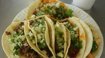 Photo of Mexican Restaurant Tacos Mexico at 613 W Rosecrans Ave, Compton, CA 90221, United States