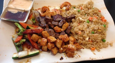 Photo of Asian Restaurant Nagasaki Japanese, Sushi & Thai Food at 240 E Court St, Washington Court House, OH 43160, United States