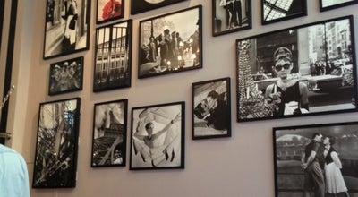 Photo of French Restaurant L'Entrecôte et les Dames at Van Baerlestraat 49, Amsterdam 1071 AP, Netherlands