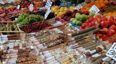 Photo of Market Mercado De Rialto at Italy