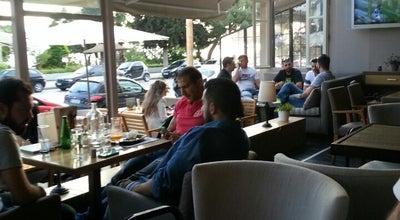 Photo of Cafe My House at Νικολάου Πλαστήρα 55, Καλαμαριά, Greece