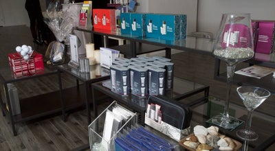 Photo of Spa Bare Essentials Skin Bar at 790 Richards St, Vancouver V6B 3A4, Canada