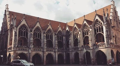 Photo of History Museum Museum im Altstadtrathaus at Braunschweig, Germany