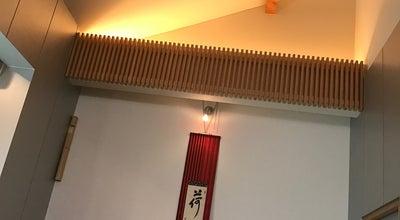 Photo of Ramen / Noodle House 十五や at 西市町桝苅77, 岩倉市, Japan