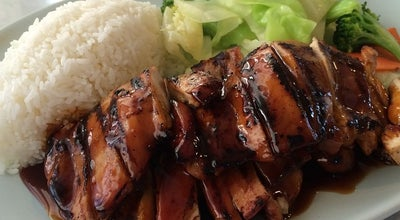 Photo of Japanese Restaurant Sunny Teriyaki at 10509 Bridgeport Way Sw, Lakewood, WA 98499, United States