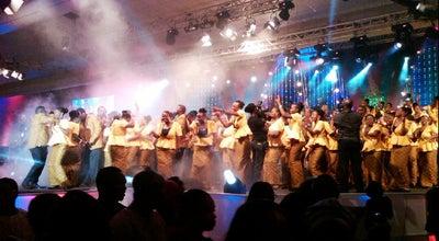 Photo of Church Daystar Christian Centre, Oregun, Lagos at Lagos, Nigeria