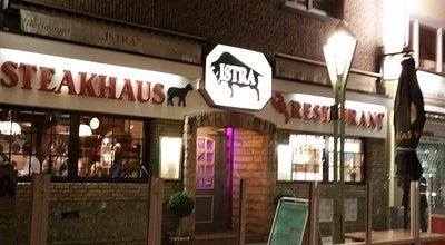 Photo of Steakhouse ISTRA Steakhouse at Rüttenscheider Str. 159, Essen 45130, Germany