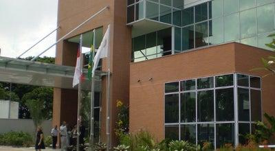 Photo of Hotel Hotel Caesar Business Manaus Amazonas at Av. Darcy Vargas, 654, Manaus 69050-020, Brazil