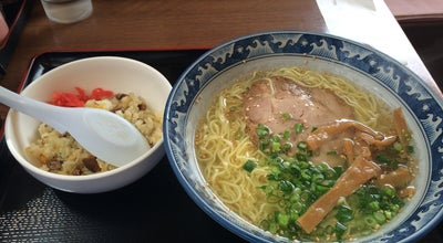 Photo of Ramen / Noodle House 太久味 at 上西郷325-1, 掛川市 436-0342, Japan
