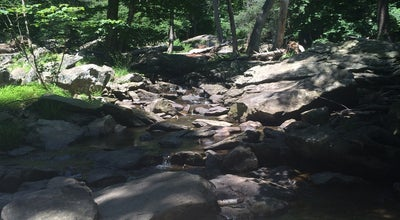 Photo of Park Cunningham Falls at 238-284 Frederick Rd, Thurmont, MD 21788, United States