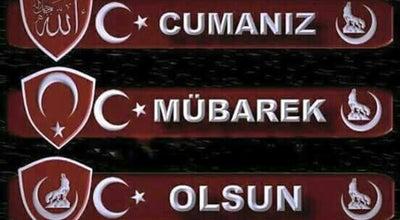 Photo of Mosque Gazi Osman Dereli Camii at Turkey