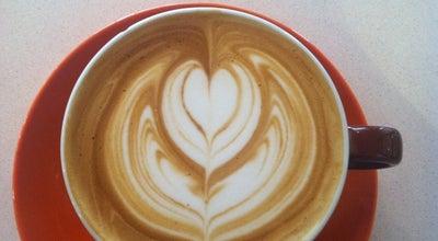 Photo of Cafe Demitasse at 1149 3rd St, Santa Monica, CA 90403, United States