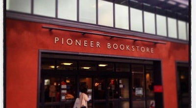 Photo of College Bookstore Pioneer Bookstore - Hayward Campus at 25976 Carlos Bee Blvd, Hayward, CA 94542, United States