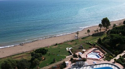 Photo of Beach Davultepe at Turkey