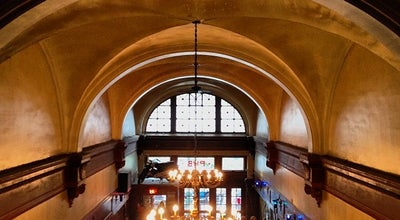 Photo of Pub Grand Trunk Pub at 612 Woodward Ave, Detroit, MI 48226, United States