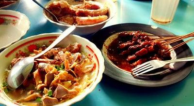 Photo of Soup Place Soto Ayam Lamongan at Jl. Brigjend. Slamet Riyadi No. 147c, Malang, Indonesia