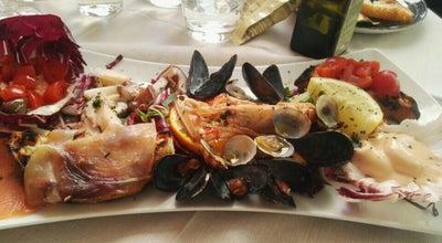 Photo of Italian Restaurant L'Angolo di Napoli at Italy