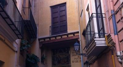 Photo of Monument / Landmark Portal de Valldigna at Carrer Portal De Valldigna, Valencia 46003, Spain