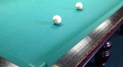 Photo of Pool Hall Снукер at Владимирская, 7, Ukraine