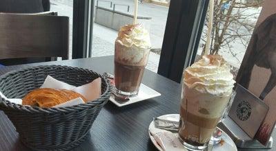 Photo of Coffee Shop Café Folliet Chambery at 2 Rue De Maistre, Chambéry 73000, France