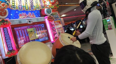 Photo of Arcade YAZ 平塚店 at 田村1-4-26, 平塚市 254-0013, Japan