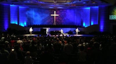 Photo of Church The Heights at 201 W Renner Rd, Richardson, TX 75080, United States
