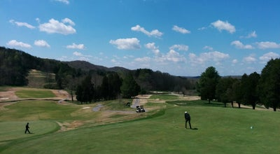 Photo of Golf Course Oak Ridge Country Club at 150 Gum Hollow Rd, Oak Ridge, TN 37830, United States