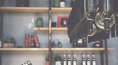 Photo of Cafe Rey Pablo at Βασιλέως Παύλου 89-91, Βούλα 166 73, Greece