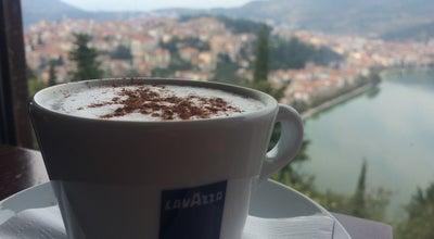 Photo of Cafe Λέσχη Φίλων Περιβάλλοντος at Προφήτης Ηλίας, Kastoriá 521 00, Greece
