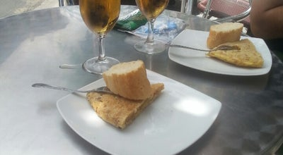 Photo of Wine Bar Bar Izaro at Alameda Urkijo 66, Bilbao 48011, Spain