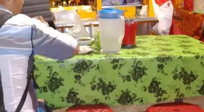 Photo of Breakfast Spot Nasi Goreng Satelit at Jl. Jend. Sudirman, Bandar Lampung, Indonesia